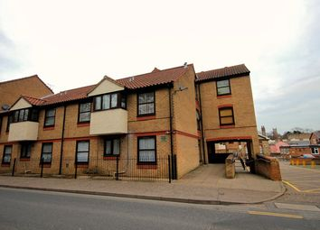 Thumbnail 2 bed flat to rent in Trinity Court, Halstead