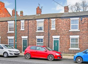 Thumbnail 2 bed terraced house for sale in Gilesgate, Durham