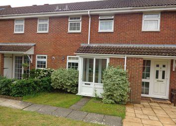 2 bed terraced house to rent in Monarch Close, Locks Heath, Southampton SO31