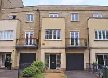 4 bed terraced house for sale in Providence Park, Southampton SO16