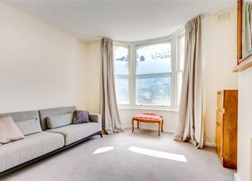 2 bed maisonette to rent in Dawes Road, London SW6
