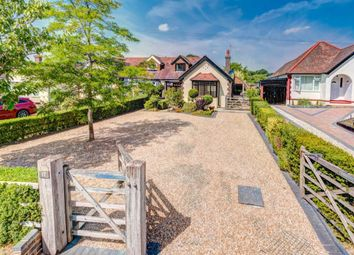 Thumbnail 3 bed semi-detached house for sale in Dixons Hill Close, Welham Green, North Mymms, Hatfield