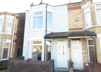 2 bed property for sale in Perth Street West, Hull HU5