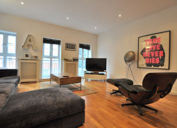 Thumbnail 1 bed flat to rent in Pitfield Street, Old Street
