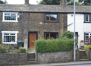 Thumbnail 2 bed terraced house for sale in Great Horton Road, Great Horton, Bradford
