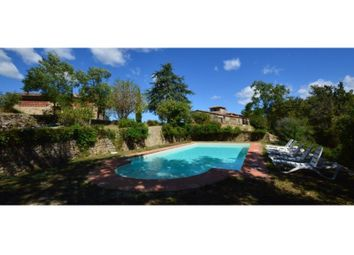 Thumbnail 8 bed villa for sale in Gaiole In Chianti, Gaiole In Chianti, Siena