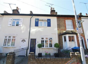 Thumbnail 2 bed terraced house to rent in Canbury Park Road, Kingston Upon Thames