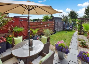 3 bed terraced house for sale in Harvey Street, Halstead, Essex CO9