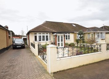 Thumbnail 3 bedroom semi-detached bungalow for sale in Adeyfield Gardens, Hemel Hempstead Industrial Estate, Hemel Hempstead