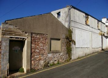 Thumbnail Land for sale in Torquay, Devon
