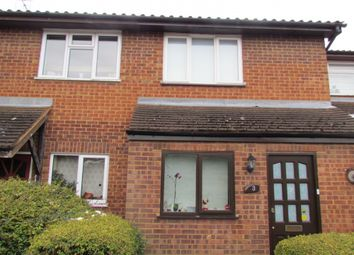 Thumbnail 2 bed terraced house for sale in Bushbarns, Cheshunt