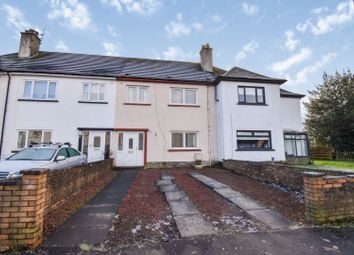Thumbnail 3 bed terraced house for sale in Pearson Place, Linwood