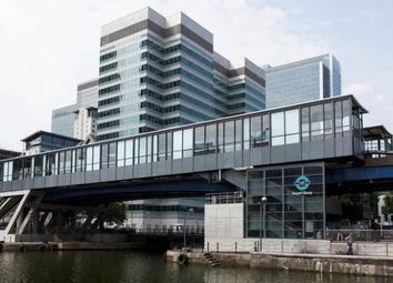 Thumbnail 1 bedroom property to rent in Baltimore Wharf, London