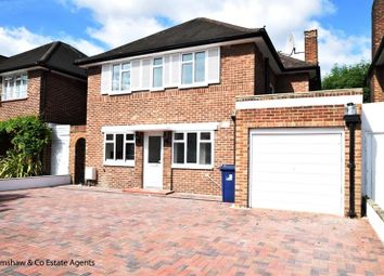 Thumbnail 3 bed detached house for sale in Corringway, Haymills Estate, Ealing, London