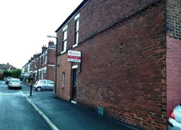 Thumbnail 1 bed flat to rent in Greystoke Street, Offerton, Stockport