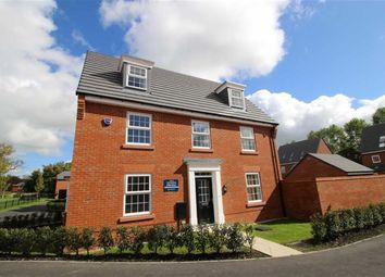 Thumbnail 5 bed detached house for sale in Stonebridge Terrace, Preston Road, Longridge, Preston