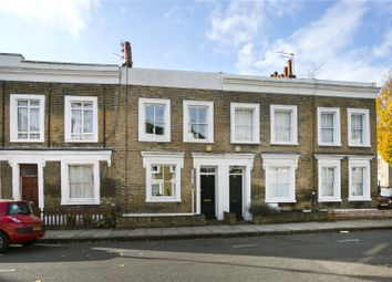 Thumbnail 3 bedroom detached house for sale in Northampton Grove, Canonbury