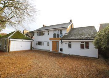 Thumbnail 5 bed detached house to rent in Heath Lane, Woburn Sands, Milton Keynes