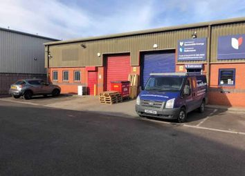 Thumbnail Light industrial to let in Lotherton Way, Garforth, Leeds