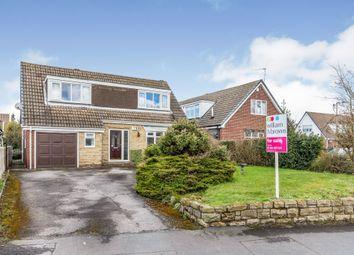 Thumbnail 4 bed detached house for sale in Chapel Lane, Branton, Doncaster