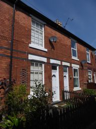 Thumbnail 2 bedroom property to rent in Edward Avenue, Bobbers Mill, Nottingham