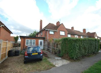 Thumbnail 4 bed end terrace house for sale in The Avenue, Hersden, Canterbury