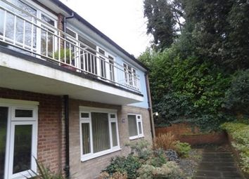 Thumbnail 2 bed maisonette to rent in Park Hill Road, Shortlands, Bromley