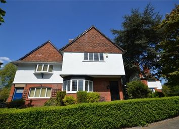 Thumbnail 3 bed end terrace house for sale in Bolton Road, Port Sunlight, Merseyside