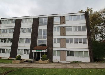 Thumbnail 1 bedroom flat to rent in Woodlands Court, Throckley, Newcastle Upon Tyne