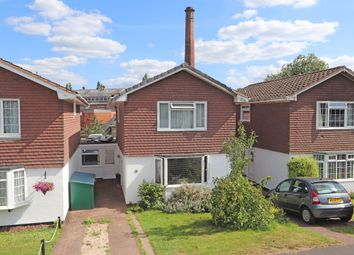 3 bed detached house for sale in Pippins Field, Uffculme EX15