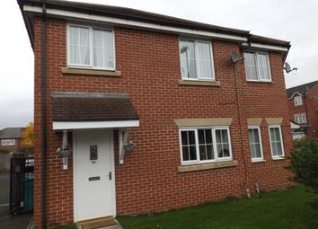 Thumbnail 2 bedroom semi-detached house for sale in Rawsthorne Avenue, Manchester, Greater Manchester