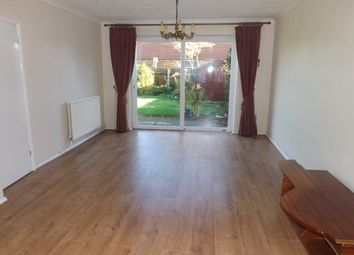 Thumbnail 4 bedroom property to rent in Birchen Grove, Luton