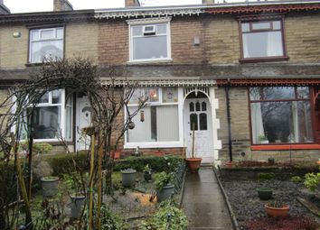 2 bed terraced house for sale in Brunswick Street, Nelson, Lancashire BB9