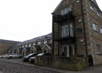 Thumbnail 2 bed flat to rent in Hendly Court, Colne