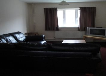 Thumbnail 4 bedroom shared accommodation to rent in Bridgeland Road, Loughborough