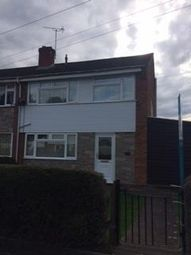 Thumbnail 3 bedroom semi-detached house for sale in Leominster, Herefordshire