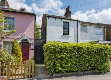 2 bed cottage for sale in Eden Road, Walthamstow, London E17