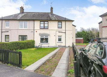 Thumbnail 2 bedroom flat for sale in Jackson Avenue, Grangemouth