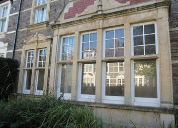 Thumbnail 2 bed flat to rent in Henleaze Gardens, Bristol
