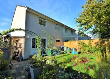 Thumbnail 3 bed semi-detached house for sale in Bishops Mead, South Brent