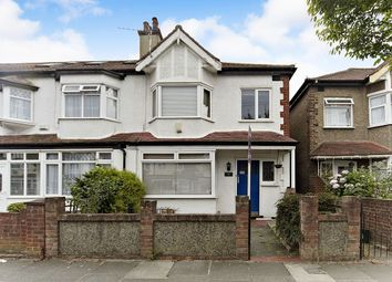 Thumbnail 3 bed property for sale in Manor Way, Mitcham