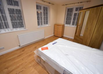 Thumbnail 3 bedroom flat to rent in Palmers Road, Arnos Grove, Enfield