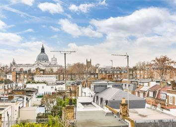 Thumbnail 2 bed flat for sale in Cheval House, 30 Montpelier Walk, Knightsbridge