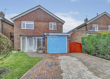 Main Road, Lacey Green HP27. 4 bed detached house for sale
