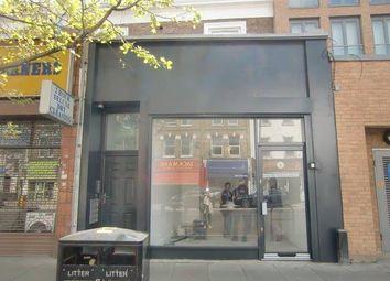 Thumbnail Retail premises to let in Goldhawk Road, Shepherds Bush