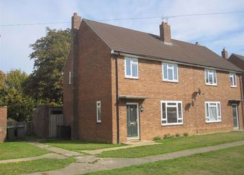 Thumbnail 3 bedroom property to rent in Blickling Street, West Raynham