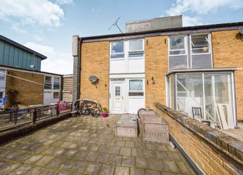 Thumbnail 2 bed maisonette to rent in Victoria Road, Farnborough