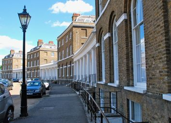 Thumbnail 1 bed flat to rent in The Paragon, Blackheath, London