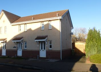 Thumbnail 1 bedroom semi-detached house to rent in Longstone Avenue, East Linton, East Lothian