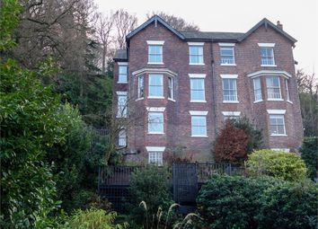 Thumbnail 4 bed semi-detached house to rent in Squirrel's Jump, Alderley Edge, Cheshire